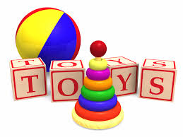 Choosing toys for therapy
